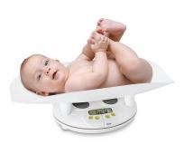 Pèse-bébé - Pèse-enfant - Bodyform Duo - DRIVE