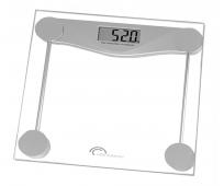 Pèse-Personne en Verre - SB2 Transparent - LITTLE BALANCE