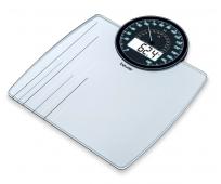 Pèse-Personne en Verre - GS58 - BEURER