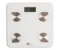 Pèse-Personne Impédancemètre - I Body 400 - LITTLE BALANCE