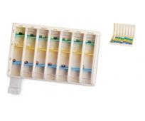 Distributeur Hebdomadaire de Médicaments - PIL7 Evolution