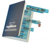 Distributeur Hebdomadaire de Médicaments - MediMemo 7