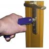 Tourne clés avec manche 12 cm