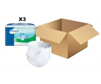TENA Flex - Super x30 - Carton de 3