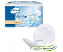 TENA Comfort - Protections Anatomiques - Normal - x42