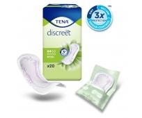 TENA Discreet - Mini - Paquet de 20