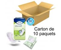 TENA Discreet - Mini - x20 - Carton de 10 paquets