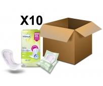 TENA Lady Discreet - Mini x20 - Carton de 10