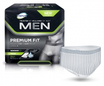 TENA Men - Niveau 4 - Premium Fit - Large - x10