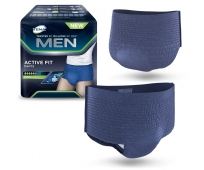 TENA Men - Active Fit - Médium - x9