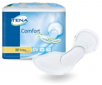 TENA Comfort - Protections Anatomiques - Extra - x40