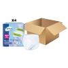 TENA Pants - Maxi x10 - Carton de 4
