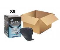 TENA Men - Extra light x14 - Carton de 8 paquets