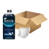 TENA Men - Niveau 1 - Light - x24 - Carton de 6 paquets