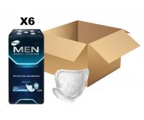 TENA Men - Light Niveau 1 x24 - Carton de 6 paquets
