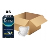 TENA Men - Niveau 2 - Medium - x20 - Carton de 6 paquets