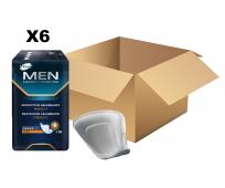TENA Men - Super Niveau 3 x16 - Carton de 6 paquets