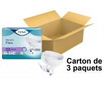 TENA Flex Proskin - Maxi - Carton de 3 paquets
