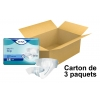 TENA Slip Proskin - Plus - x30 - Carton de 3 paquets