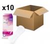 TENA Lady - Ultra mini x28 - Carton de 10 paquets