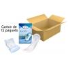 TENA Discreet - Maxi X12 - Carton de 12 paquets