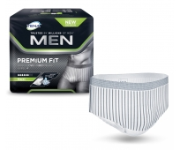 TENA Men - Niveau 4 - Premium Fit - Medium - x12