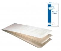 TENA Protège-draps Absbond - 80x140cm - Paquet de 30