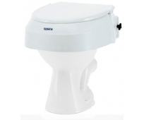 Rehausse WC Ajustable Avec Abattant - AT900 - INVACARE