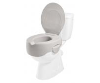 Rehausse WC Souple Avec Abattant - RehoSoft - PHARMAOUEST