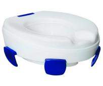 Rehausse WC Avec pattes de Maintien - Clipper II - HERDEGEN