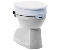 Rehausse WC Avec Pattes de Maintien et Abattant - AT90 - INVACARE