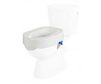 Rehausse WC Avec Pattes de Maintien - Rehotec - Pharmaouest