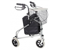 Rollator 3 Roues Pliant - Madrid - DUPONT by DRIVE