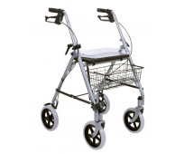 Rollator 4 Roues - Pliant - Road - DUPONT by DRIVE