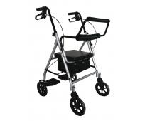 Rollator 4 roues - Sit'N Roll III - HERDEGEN