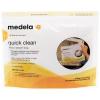 Sachets de Stérilisation Quick Clean - Boite de 5 - MEDELA