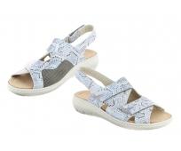 Chaussures CHUT - Femme - Gina Bleu - PODOWELL