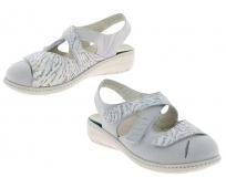 Chaussures CHUT - Femme - Greta - Beige - PODOWELL