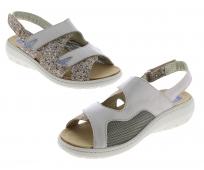 Chaussures CHUT - Femme - Gina Beige - PODOWELL