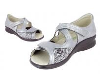 Chaussures CHUT - Femme - Maiwen Acier - PODOWELL