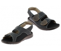 Chaussures CHUT - Homme - Howard - Noir - PODOWELL