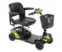 Scooter Electrique 4 roues - Colibri Indoor Vert Python -  INVACARE