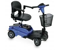 Scooter électrique 4 roues - Tee - DRIVE