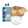 TENA Slip Proskin Bariatric - Super - XXXL - x8 - Carton de 4 paquets