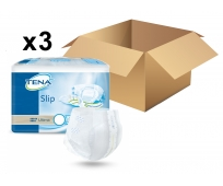 Tena Slip - Ultima - Large x21 - Carton de 3