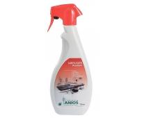 Détergent / Désinfectant - Surfa'Safe Mousse Diffuse - Flacon de 750ml - ANIOS