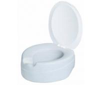 Rehausse WC Souple Avec Abattant - Contact Plus - HERDEGEN