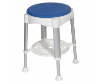 Tabouret Rond - Tahaa - Assise Pivotante - DRIVE
