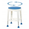 Tabouret Rond - Tahaa 2 - Assise Pivotante - DRIVE