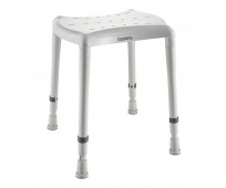 Tabouret Rectangulaire - Aquatec Dot - INVACARE